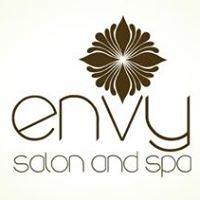 Envy Salon and Spa