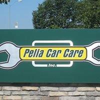 Pella Car Care