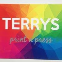 Terrys Printnpress