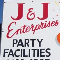 J & J Enterprises Party Facility