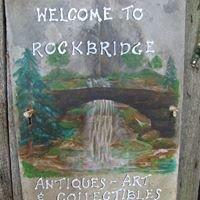 Rockbridge Antiques Arts & Collectibles