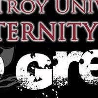 Troy University Greek Life