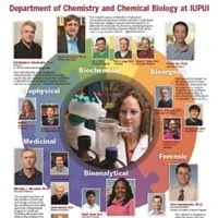IUPUI Chemistry and Chemical Biology