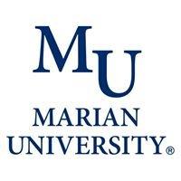 Marian University - Indianapolis Undergraduate Admission