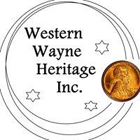 Western Wayne Heritage, Inc.