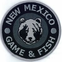 New Mexico Game and Fish Northeast Area