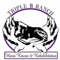 Triple-B-Ranch Horse Rescue & Rehabilitation