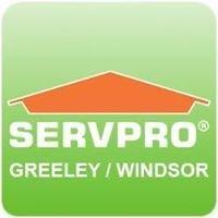 Servpro of Greeley Windsor