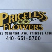 Priceless Flowers
