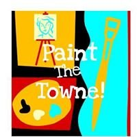 Paint the Towne