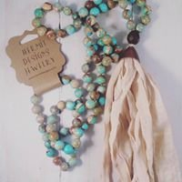 Hermit Designs Jewelry & The Bead Stand