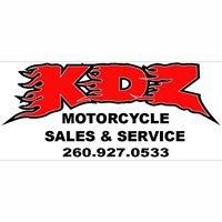 KDZ Motorcycle Sales & Service