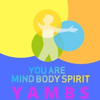 You are Mind Body Spirit