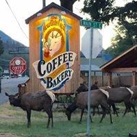The Mountain Goat Coffee Company
