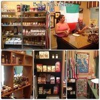 Bella Italia - services