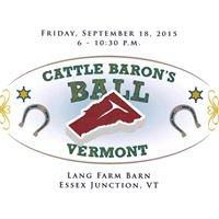 VT Cattle Baron's Ball