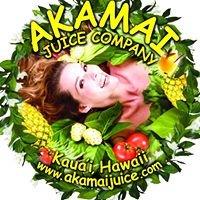 Akamai Juice Company
