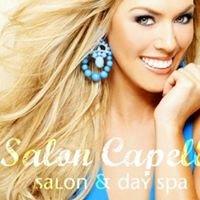 Salon Capelli Day Spa and Boutique