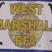 West Marshall FFA