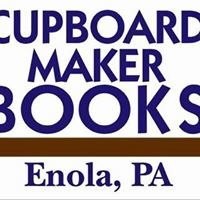 Cupboard Maker Books