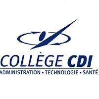 Collège CDI - Campus Pointe-Claire