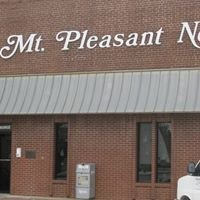 The Mt. Pleasant News