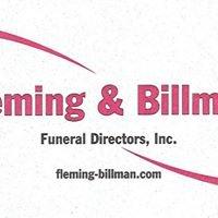 Fleming & Billman Funeral Directors Inc.
