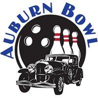 Auburn Bowl