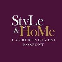 Style & Home Lakberendezési Központ