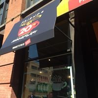 Central Perk Coffee Shop NYC
