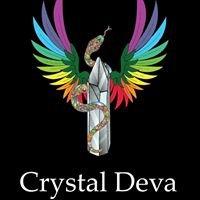 Crystal Deva Healing