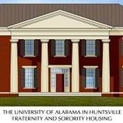 Greek Life - University of Alabama in Huntsville