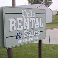 Pella Rental & Sales