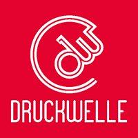 Druckwelle | Digitaldruck & Werbetechnik