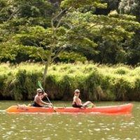 Ancient River Kayak