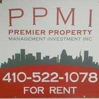Premier Property Managment