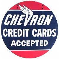Kapaa Chevron