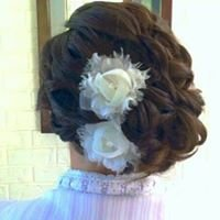 Hair by Alysa Thomas