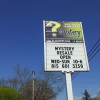Mystery Resale