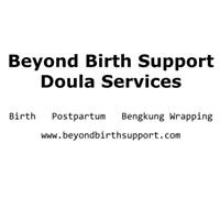 Beyond Birth Support Doula Services