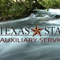 Texas State University Auxiliary Services