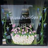 Aqua Nail Spa