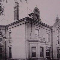Richmond Columbian Properties, William G. Scott House