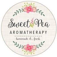 Sweet Pea Aromatherapy