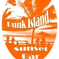 Sunset Bar Dunk Island