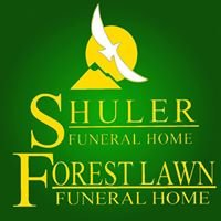 Shuler - Forest Lawn Funeral Homes