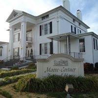 Moore-Cortner Funeral Home