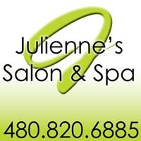 Juliennes Salon and Spa