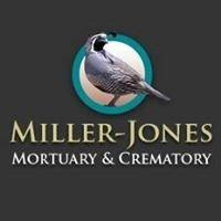 Miller Jones Mortuary & Crematory
