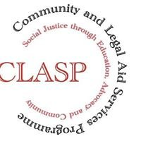 CLASP (Community and Legal Aid Services Programme)